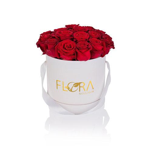 קופסת ורדים בהפתעה - קטן