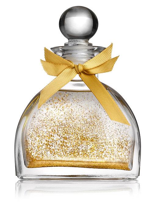 מפיץ ריח 280ml WHITE FLOWER נצנץ זהב
