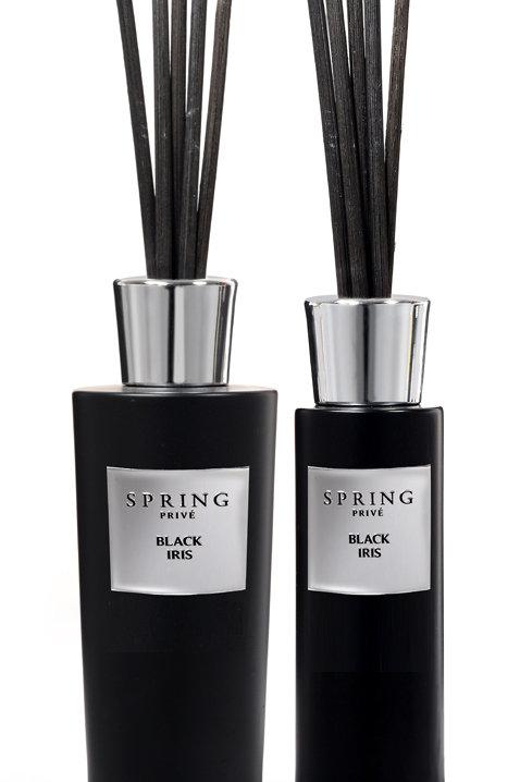 מפיץ ריח פרייבט קולקשן BLACK IRIS -180ml