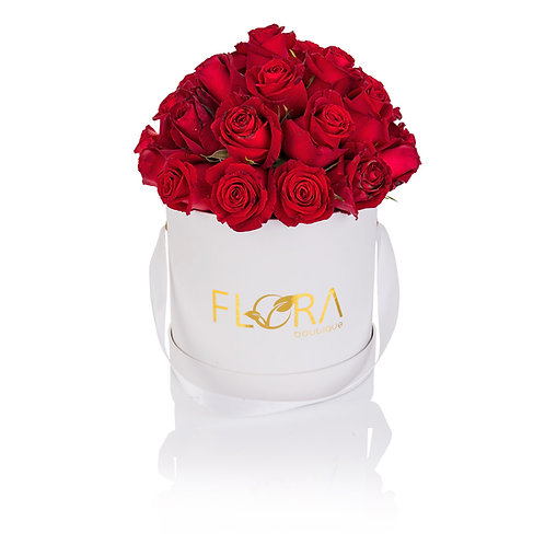 קופסת ורדים בהפתעה - בינוני