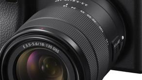 New Sony Vlogger Camera