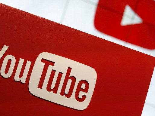Big Increase in People Watching News on YouTube