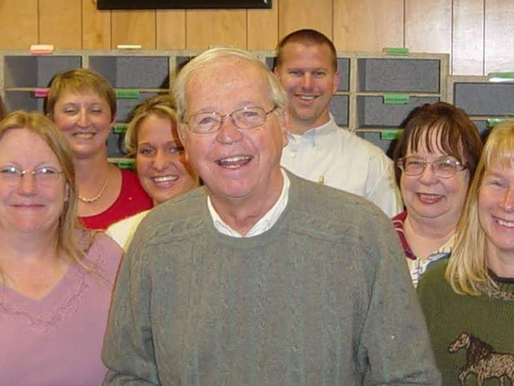 Family Video Founder Remembered