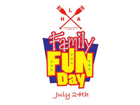 Family Fun Day 2021