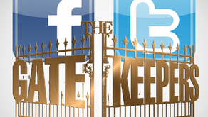 Facebook & Twitter Should Finally Decide If They Are Gatekeepers Or Not