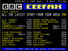 What Happened to Teletext [VIDEO]