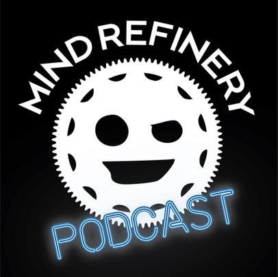 Mind Refinery Podcast logo