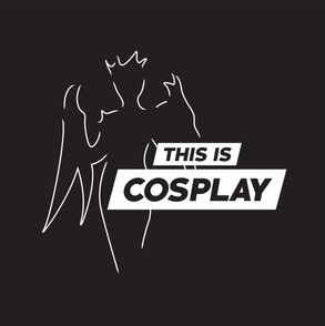 This is Cosplay logo