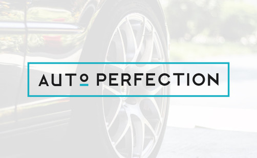 Auto Perfection logo