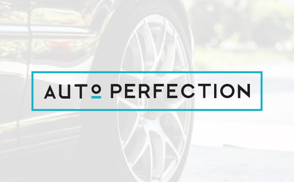 Auto Perfection logo