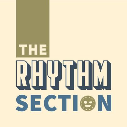 The Rhythm Section Logo