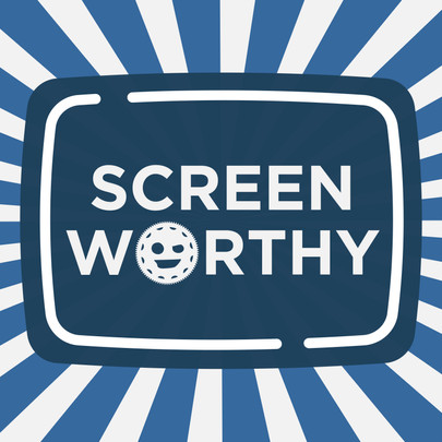 SCREENWORTHY logo