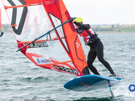 Leg Two of Danish Championship