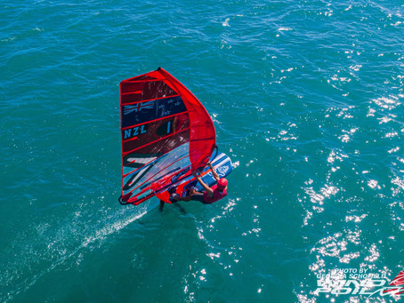 Starboard (THA), the leading manufacturer of Stand Up Paddle boards and windsurf boards...