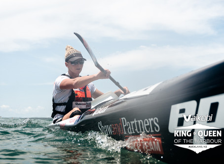 Ten Reasons the Virtual Surfski Champs Rocked