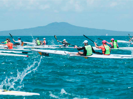 SURF SKI WORLD CHAMPS AWARDED TO TAKAPUNA
