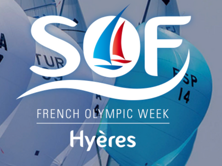 Semaine Olympic Française Cancelled