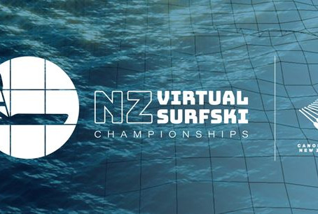 Launch of CRNZ Virtual Surfski Championships