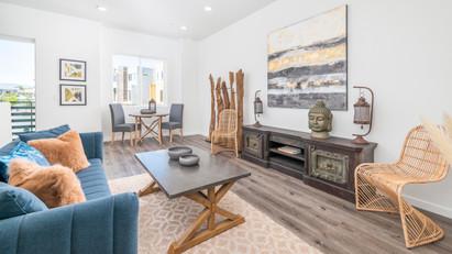 Summit Ridge Living Room