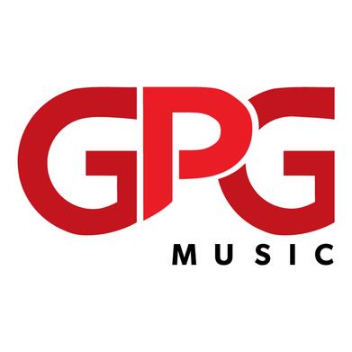 GPG Music Logo