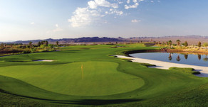 Superintendents Behind Scenes of Las Vegas Golf Courses Do Good