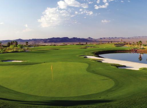 Superintendents Behind Scenes of Las Vegas Golf Courses Do Good