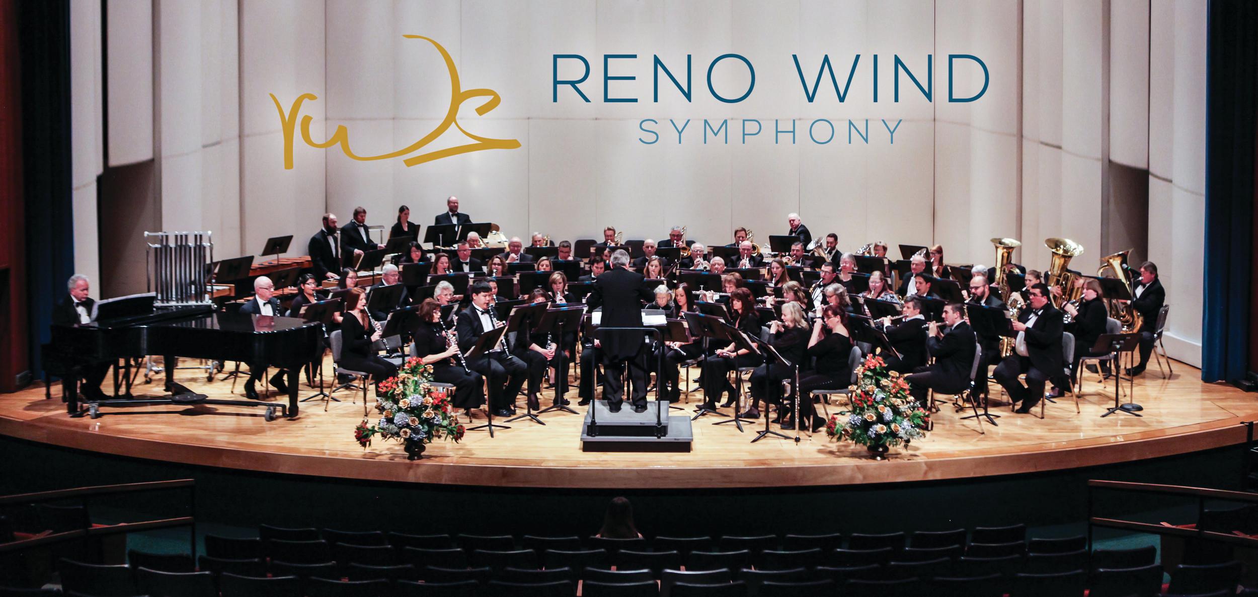 Woodwinds | Reno Wind Symphony | Reno, NV