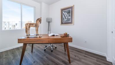 Summit Ridge Office or Bedroom