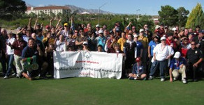 2014 SPECIAL OLYMPICS GOLF