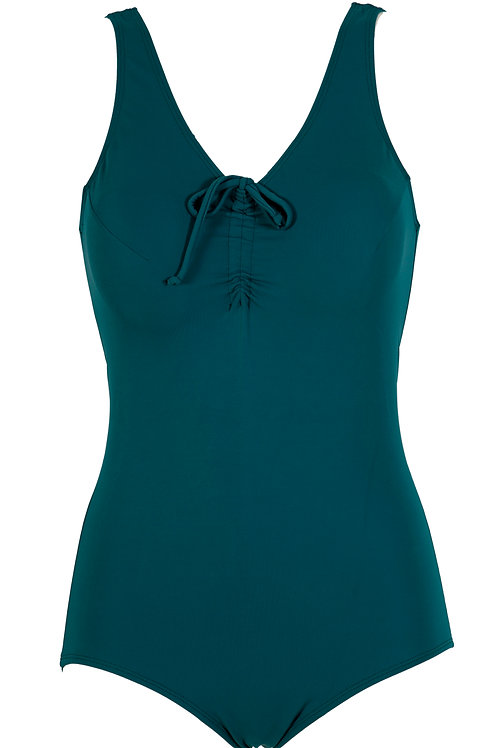 'CLASSIC SOLIDS' ONEPIECE SWIMSUIT