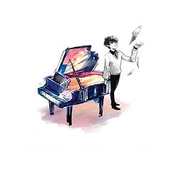 Logo (Transparent) - LucasPianoRoom (White).png
