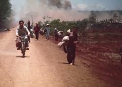 Guerre du Vietnam 1975
