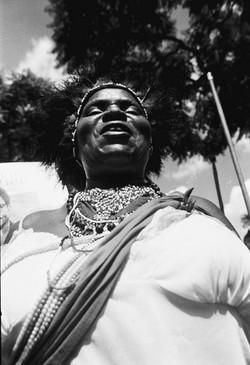Indépendance de la Rhodésie 1979
