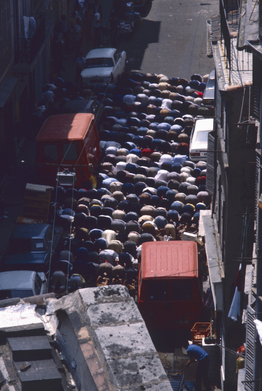 1984 La Rue du Bon Pasteur