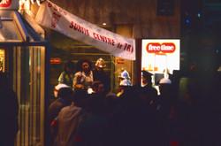 Attentat du Claridge 1986