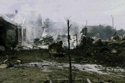 Crash du Tupolev 144 au Bourget