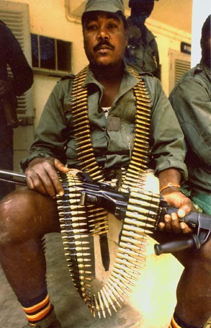 Guerre du Tchad 1979