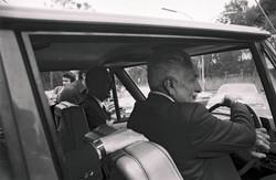 Attentat contre Pierre Gemayel