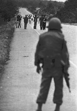 Les derniers combats avant Saigon