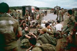 Guere du Vietnam 1975