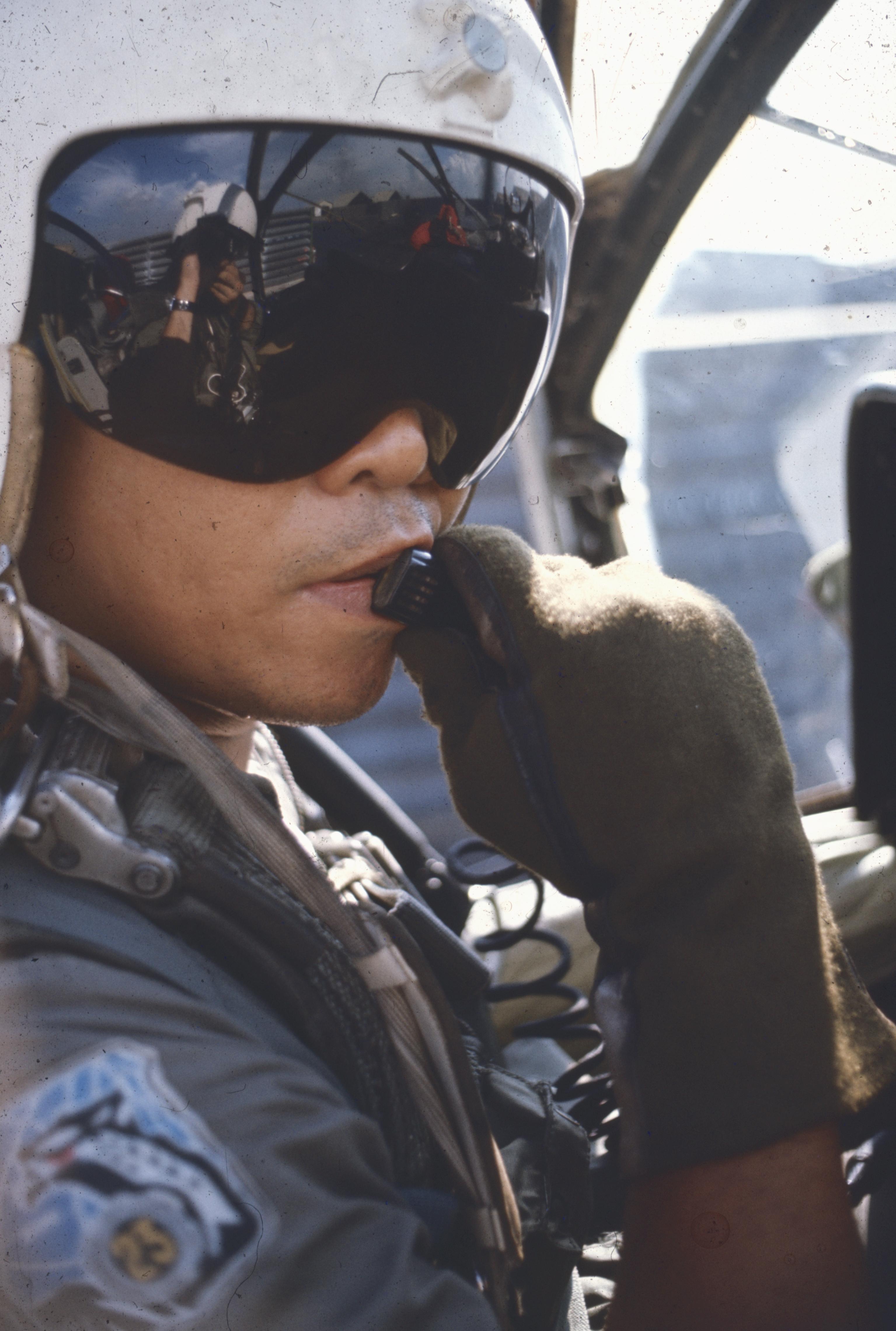 Pilote vietnamien