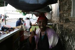 Le marché de Djibouti