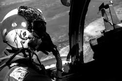 Un pilote vietnamien