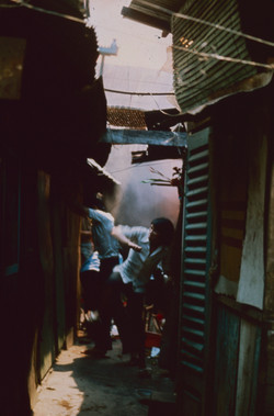 Saigon brule ! 28 Avril 1975