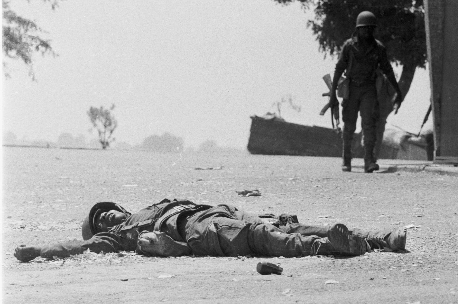 Guerre au Tchad 1979