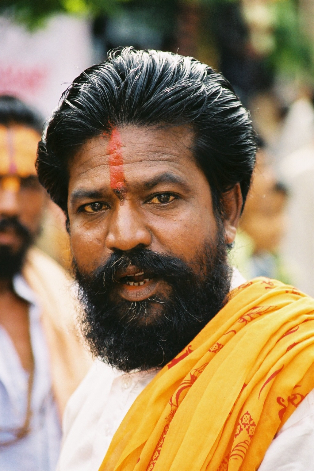 Membre du RSS