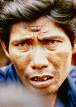 La Tragédie Cambodgienne