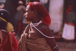 Ethiopie 1977