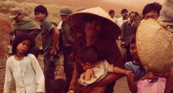 Chute de Saigon Avril 1975