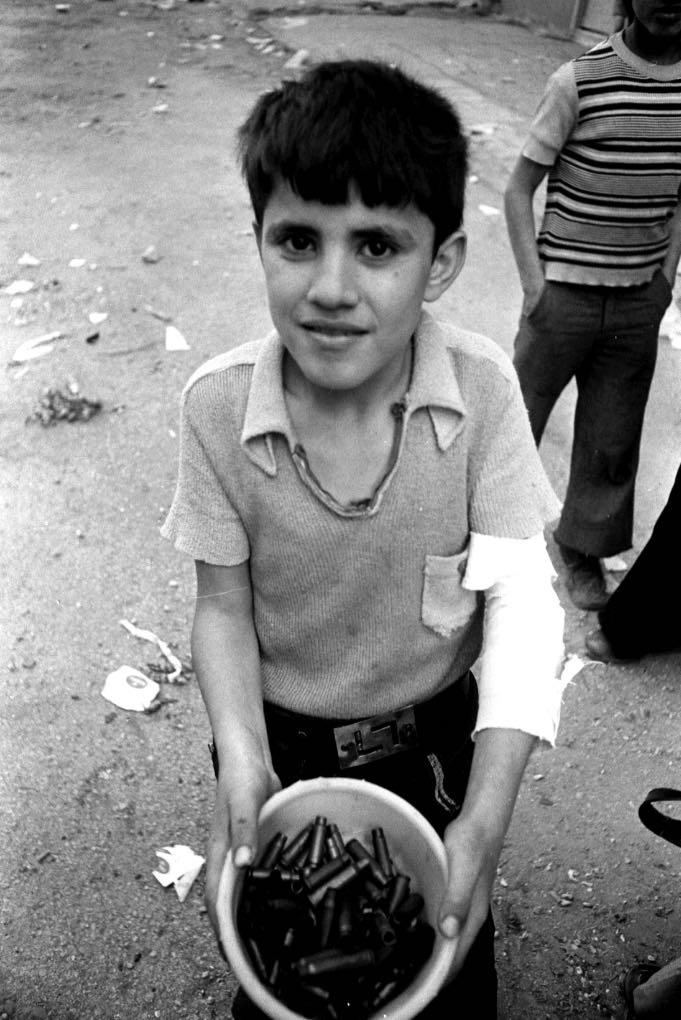 Les enfants de Beyrouth
